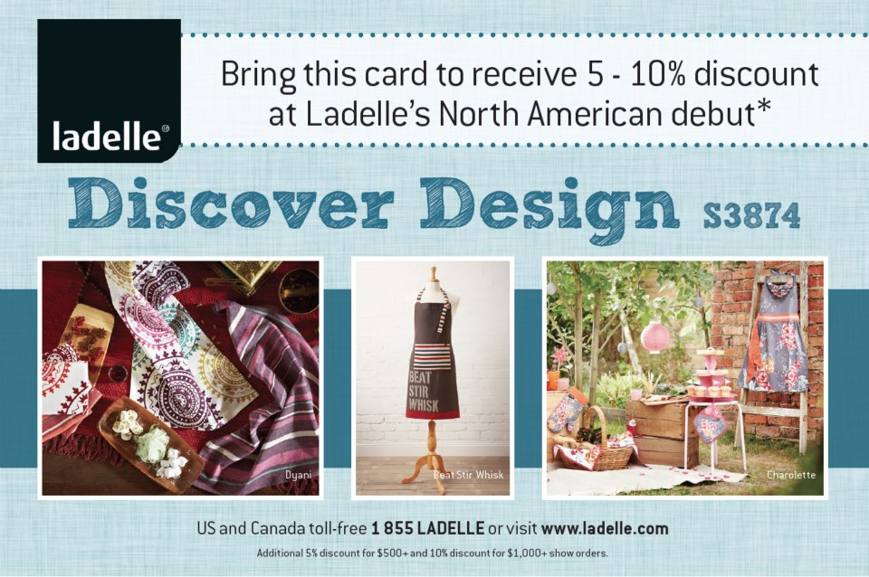 Ladelle North America